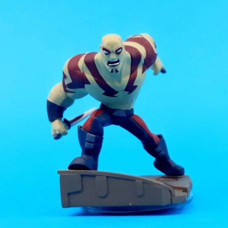 Disney Infinity Marvel Drax second hand figure (Loose)