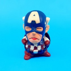 Marvel Captain America larme Figurine d'occasion (Loose)