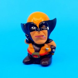 Marvel Captain Wolverine larme Figurine d'occasion (Loose)
