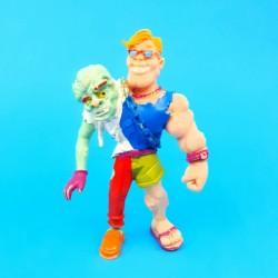 Toxic Crusaders Headbanger Figurine d'occasion (Loose)