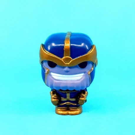 Funko Pop Pocket Thanos second hand figure (Loose)