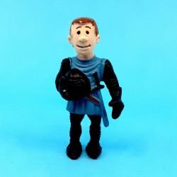 Il était une fois l'Homme - Pierre en armure Figurine d'occasion (Loose)