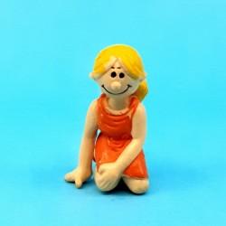 Il était une fois l'Homme - Petite Pierrette avec tambourin second hand figure (Loose)