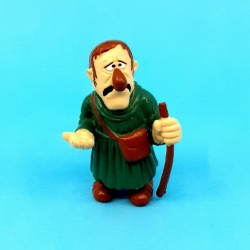 Il était une fois l'Homme - Le Teigneux mendiant Figurine d'occasion (Loose)