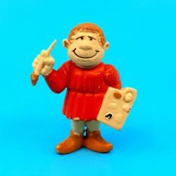 Il était une fois l'Homme - Le Gros artiste Figurine d'occasion (Loose)