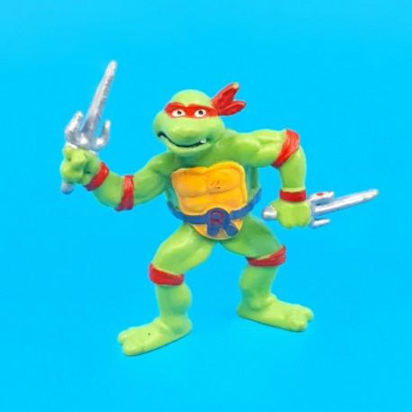 TMNT Raphael second hand Figure (Loose)