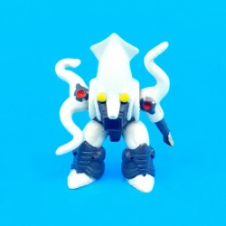 Dragonautes (Battle Beasts) - N°43 Cutthroat Cuttlefish Figurine d'occasion (loose avec arme)