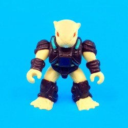 Dragonautes (Battle Beasts) - N°44 Eager Beaver Figurine d'occasion (loose avec arme)