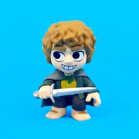 Funko Mystery Mini DC Joker (Cane, Eyes Closed) second hand figure (Loose)