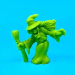 Monster in My Pocket - Matchbox - Series 1 - No 44 Witch (Vert) Figurine d'occasion (Loose)