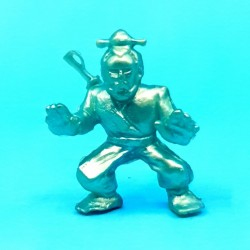 Cosmix Karatus (Green) second hand figure (Loose)
