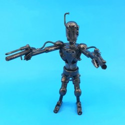 Star Wars Boba Fett second hand statue (Loose)