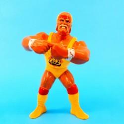WWF Hulk Hogan Figurine Articulée d'occasion (Loose)