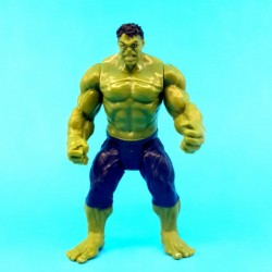 Marvel Hulk second hand action figure (Loose)