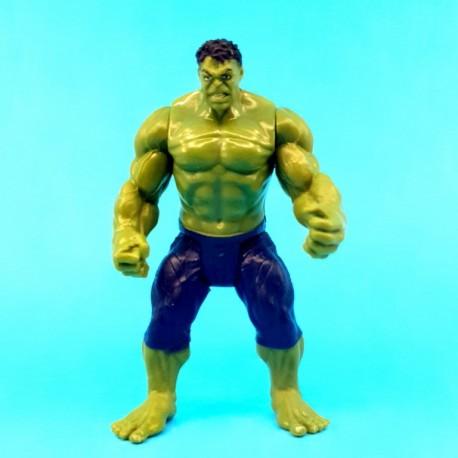 Marvel Hulk second hand action figure (Loose)