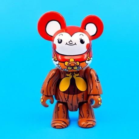 Qee Kei Sawada Cucu Mouse second hand figure (Loose)
