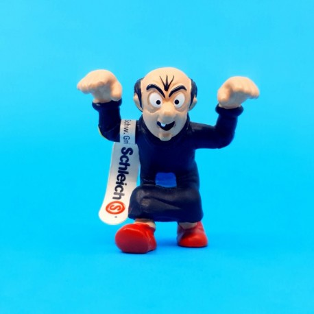The Smurfs Gargamel hand Figure (Loose)