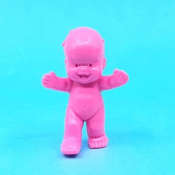 Les Babies N°9 Zéphyrin bout-en-train (Rose) second hand Figure (Loose)