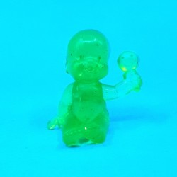 L'il Babies N°18 L'il Chuckler (Green glitters) second hand Figure (Loose)