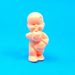 Mini Babies N°34 Constant Gros Gants (Chair) Figurine d'occasion (Loose)