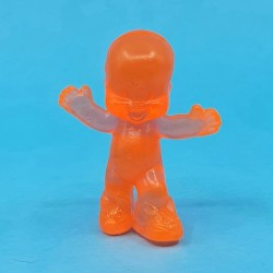 Les Babies N°9 Zéphyrin bout-en-train (Orange) second hand Figure (Loose)
