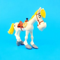 Lucky Luke Rantanplan second hand figure (Loose)