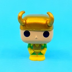 Funko Pop Pocket Loki second hand figure (Loose)
