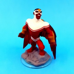 Disney Infinity Marvel Falcon Figurine d'occasion (Loose)
