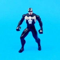Marvel Venom Die-cast Metal second hand Action figure (Loose)