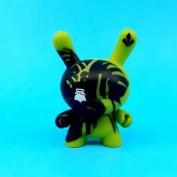Dunny TRBdsgn I'm French Figurine d'occasion (Loose)
