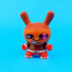 Dunny Luis Mata Chamuco From Tepito Azteca 2 Figurine d'occasion (Loose)