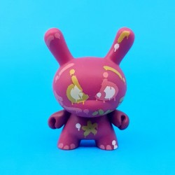 Dunny Mist I'm French second hand figure (Loose)