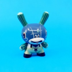 Dunny 2013 by Sergio Mancini second hand figure (Loose)