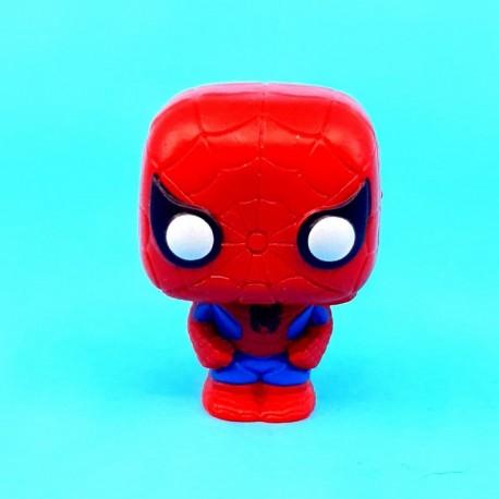 Funko Pop Pocket Spider-Man second hand figure (Loose)