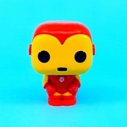 Funko Pop Pocket Iron Man second hand figure (Loose)
