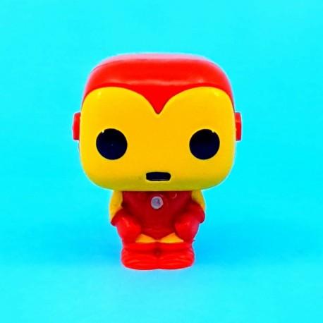 Funko Pop Pocket Iron Man second hand figure (Loose)