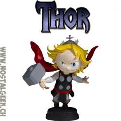 Marvel Gentle Giant Thor Animated Statue Boîte légèrement abîmée