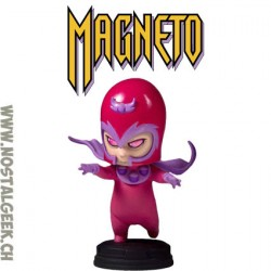 Marvel Gentle Giant Magneto Animated Statue