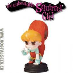 Marvel Gentle Giant Squirrel Girl Animated Statue