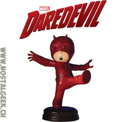 Marvel Gentle Giant Daredevil Animated Statue