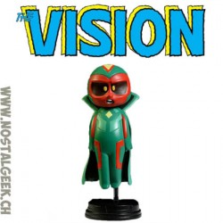 Marvel Gentle Giant Vision Animated Statue