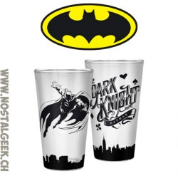 DC Comics Batman The Dark Knight Glass