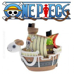 One Piece - Money Bank PVC Going Merry