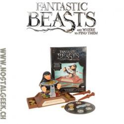 Fantastic Beasts- Jeu de société- Le Niffler Challenge