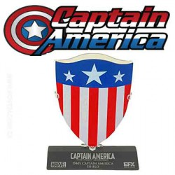 Captain America 1940's Shield 1:6 scale replica Avengers Loot Crate exclusive