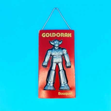 Grendizer Pack of 4 car air fresheners Red: Chèvrefeuille