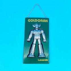 Goldorak Lot de 4 désodorisants de voiture Vert: Lavande