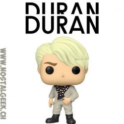 Funko Pop Rocks Duran Duran Andy Taylor Vinyl Figure