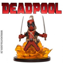 QFig Marvel Deadpool Exclusive