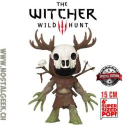 Funko Pop! 15 cm Jeux Vidéo The Witcher 3: Wild Hunt Leshen Edition Limitée